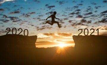 Excellente année 2021